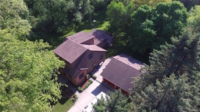 3090 Metamora Road, Oxford Twp, MI 48371 - MLS#: 218029153