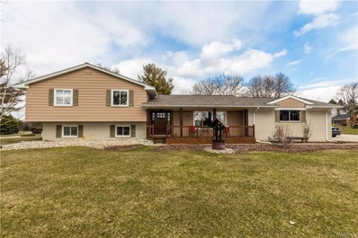 1785 Braemar Road, Oakland Twp, MI 48363 - MLS#: 218029198