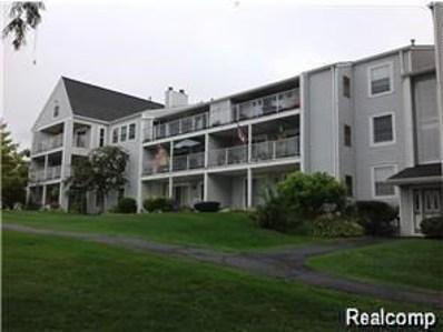 3559 Port Cove Drive, Waterford Twp, MI 48328 - MLS#: 218029236