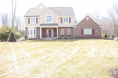 8044 Windstone Court, Springfield Twp, MI 48346 - MLS#: 218029250