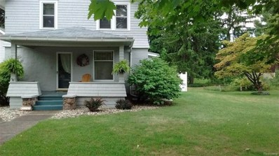 306 Tiffany Street, Brooklyn Vlg, MI 49230 - MLS#: 218029480