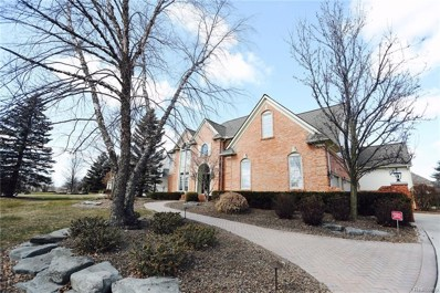 5726 Kirkridge Trail, Oakland Twp, MI 48306 - MLS#: 218029484