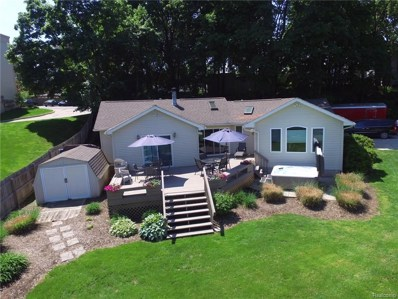 3266 Gilchrist, Waterford Twp, MI 48328 - MLS#: 218029521