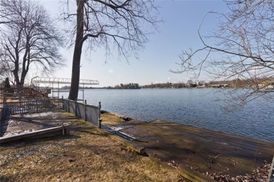 8266 Woodland Shore Drive, Brighton Twp, MI 48114 - MLS#: 218029617