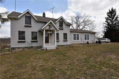 11942 N Latson Road, Deerfield Twp, MI 48451 - MLS#: 218029686