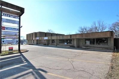1177 N Ballenger Highway, Flint Twp, MI 48504 - MLS#: 218029776