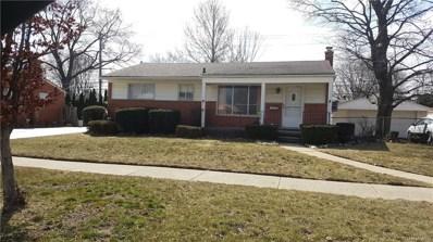 31331 W Chicago Street, Livonia, MI 48150 - MLS#: 218029890