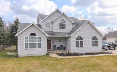 16359 Linden Road, Fenton Twp, MI 48451 - MLS#: 218030000