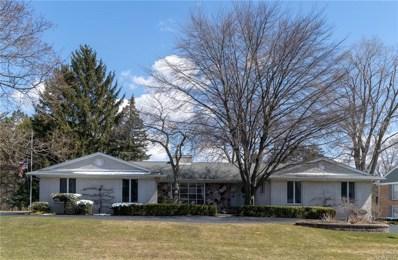4033 Nearbrook Road, Bloomfield Twp, MI 48302 - MLS#: 218030023