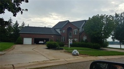 50 Spring Lake Drive, Oxford Vlg, MI 48371 - MLS#: 218030044