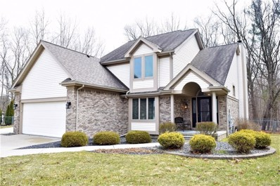 38535 Alma Lane, Westland, MI 48185 - MLS#: 218030102