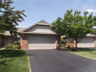 3014 Rivers Edge Drive, Wayne, MI 48184 - MLS#: 218030248