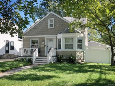 800 N Blair Avenue, Royal Oak, MI 48067 - MLS#: 218030283
