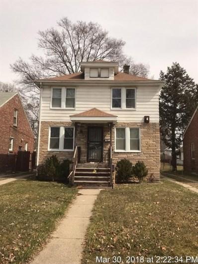 16524 Robson Street, Detroit, MI 48235 - MLS#: 218030306