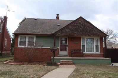 19410 Waldron Street, Roseville, MI 48066 - MLS#: 218030307