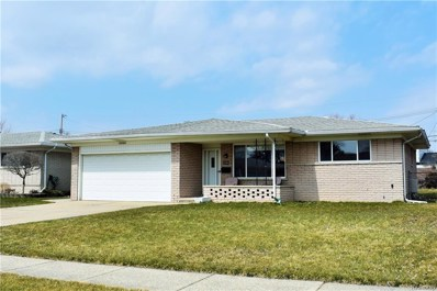 33364 Linsdale Court, Sterling Heights, MI 48310 - MLS#: 218030394