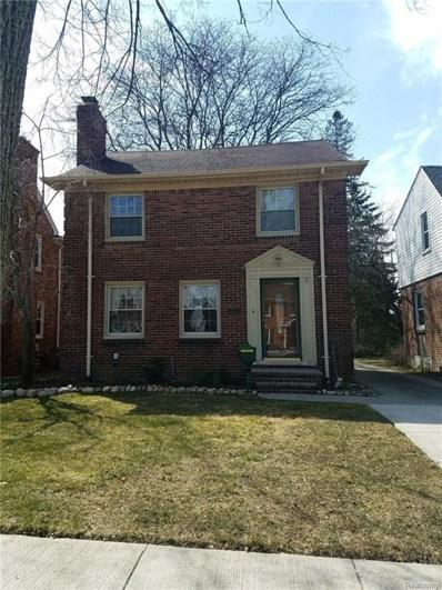 209 N Melborn Street, Dearborn, MI 48128 - MLS#: 218030461