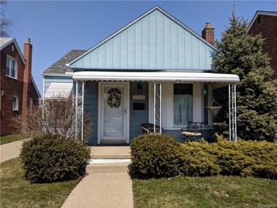 23904 Hollander Street, Dearborn, MI 48128 - MLS#: 218030507