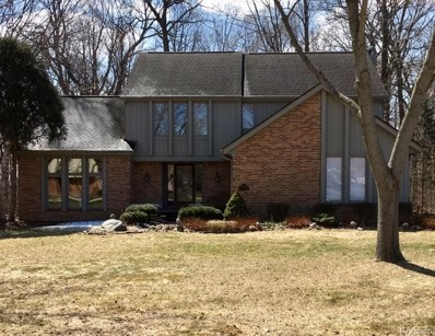 28992 Forest Hill Drive, Farmington Hills, MI 48331 - MLS#: 218030529