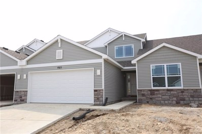 465 Hosta UNIT 082, Marion Twp, MI 48843 - #: 218030779