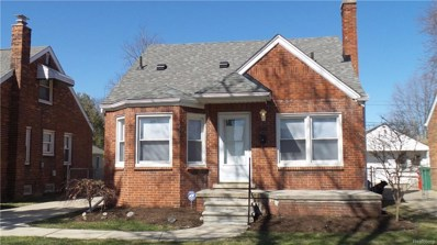 23067 David Avenue, Eastpointe, MI 48021 - MLS#: 218030818