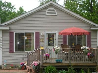 9500 Lone Pine Street, White Lake Twp, MI 48386 - MLS#: 218030978