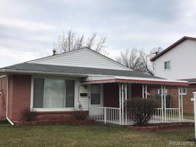 4616 16TH Street E, Wyandotte, MI 48192 - MLS#: 218031097