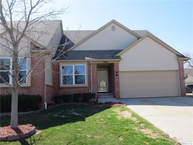 7656 Amanda Circle UNIT 26, Washington Twp, MI 48094 - MLS#: 218031152