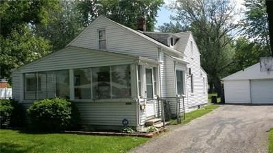 30034 Elmgrove Street, St. Clair Shores, MI 48082 - MLS#: 218031254