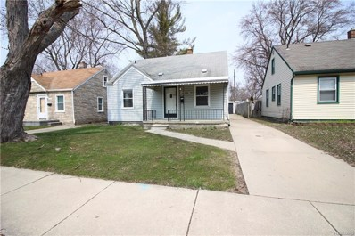 24354 Lehigh Street, Dearborn Heights, MI 48125 - MLS#: 218031274