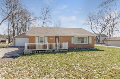 1180 James R Street, Genoa Twp, MI 48843 - MLS#: 218031308