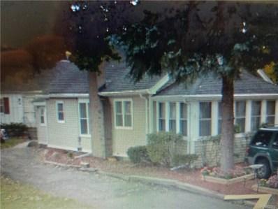 1057 Myrtle Avenue, Waterford Twp, MI 48328 - MLS#: 218031445