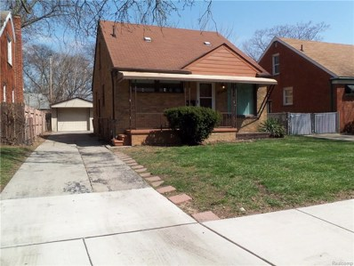 12700 Virgil Street, Detroit, MI 48223 - MLS#: 218031547
