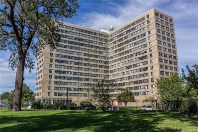 8900 E Jefferson Avenue UNIT 528, Detroit, MI 48214 - MLS#: 218031552