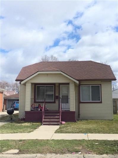 6866 Brace Street, Detroit, MI 48228 - MLS#: 218031555