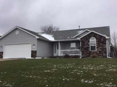 3148 Blue Grass Lane, Flint Twp, MI 48473 - MLS#: 218031573