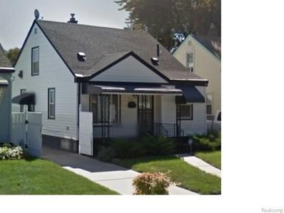 2233 S Deacon Street, Detroit, MI 48217 - MLS#: 218031599