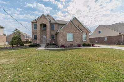 46903 Torrey Hill Court, Canton Twp, MI 48187 - MLS#: 218031656