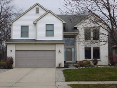 36249 Saint Clair, New Baltimore, MI 48047 - MLS#: 218031830