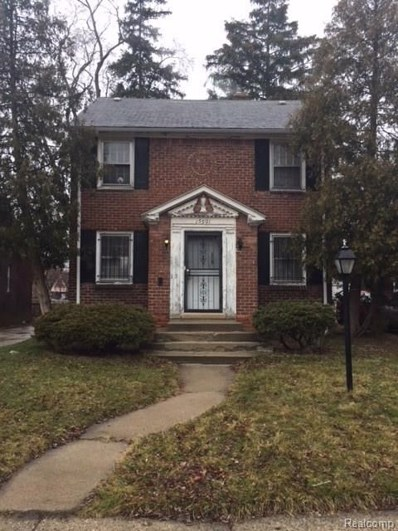 15501 Saint Marys Street, Detroit, MI 48227 - MLS#: 218031842