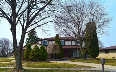 14316 Lakeshore Drive, Sterling Heights, MI 48313 - MLS#: 218031869
