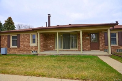 15022 Victoria, Shelby Twp, MI 48315 - MLS#: 218032175