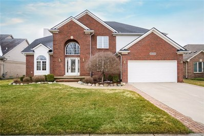 16152 Colorado Drive, Macomb Twp, MI 48042 - MLS#: 218032258
