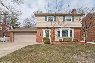 470 La Belle Road, Grosse Pointe Farms, MI 48236 - MLS#: 218032329