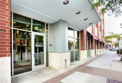 100 W 5TH Street UNIT 713, Royal Oak, MI 48067 - MLS#: 218032425