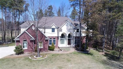 4148 Queensland Way, Putnam Twp, MI 48169 - MLS#: 218032646