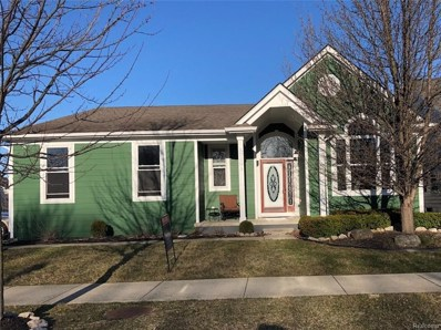 57103 Decora Park Boulevard, New Haven Vlg, MI 48048 - MLS#: 218032652