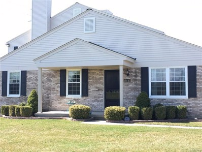 15843 Newport Drive UNIT 261, Clinton Twp, MI 48038 - MLS#: 218032732