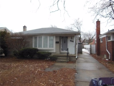 12680 Riverdale Avenue, Detroit, MI 48223 - MLS#: 218032755