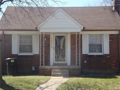12859 Dale Street, Detroit, MI 48223 - MLS#: 218032799